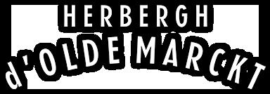 Herberg d'Olde Marckt logo